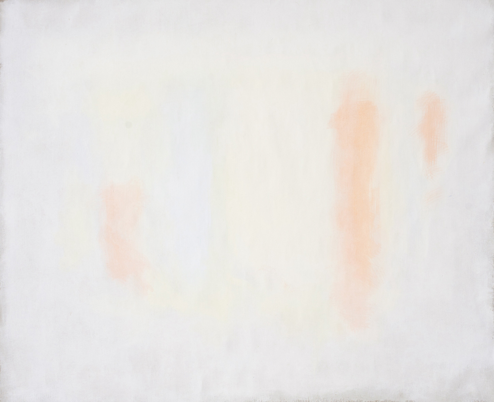 VANDERPUT - Untitled, 2014,tempera_on_linen,160x190cm