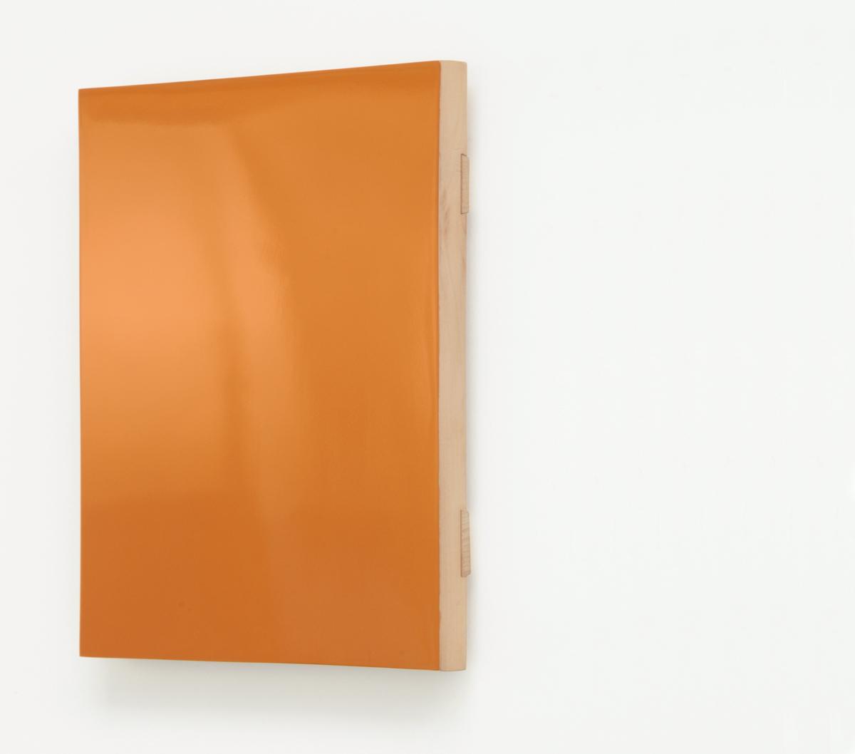 KOZAKIS - Corvette_GM_Atomic_Orange-Met_2007_39,5x28,5cm