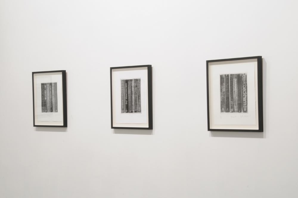 CLARKE - 3x_etchings