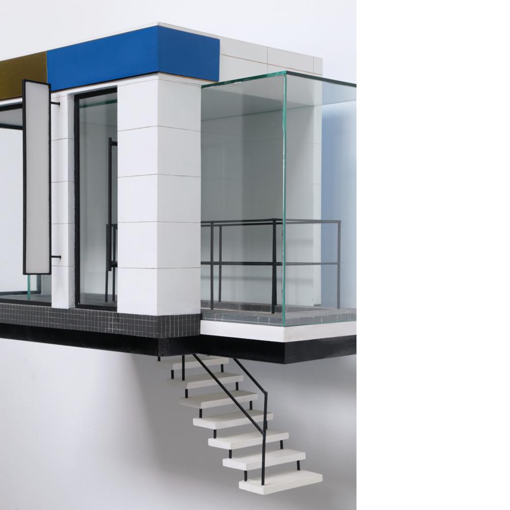 VANDENEYNDEN - Shop-Balcony-detail-BIS