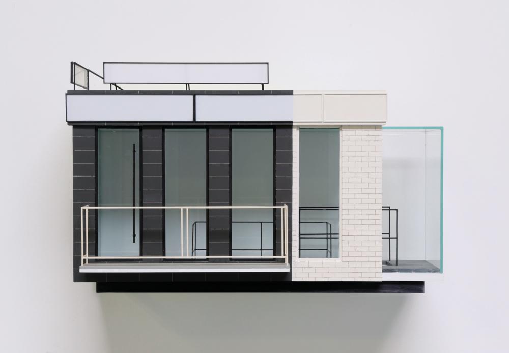 VANDENEYNDEN - Shop:Balcony