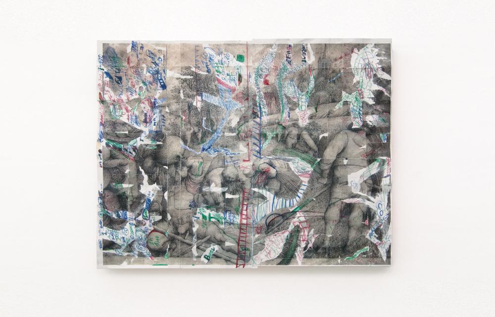 KIFLEYESUS - Summer_41,5x54cm