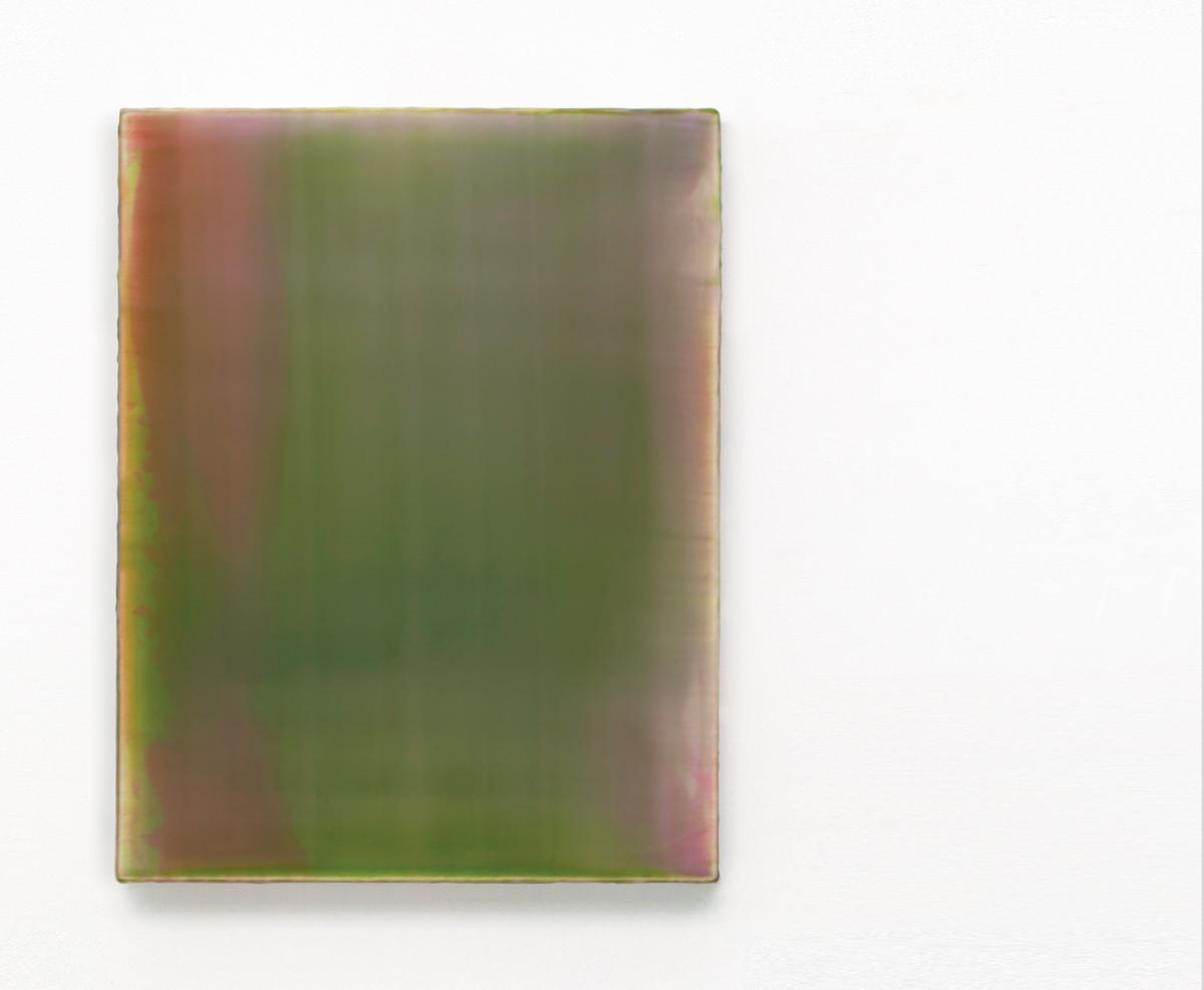 JUCHTMANS - #20070325_50x40cm_groen