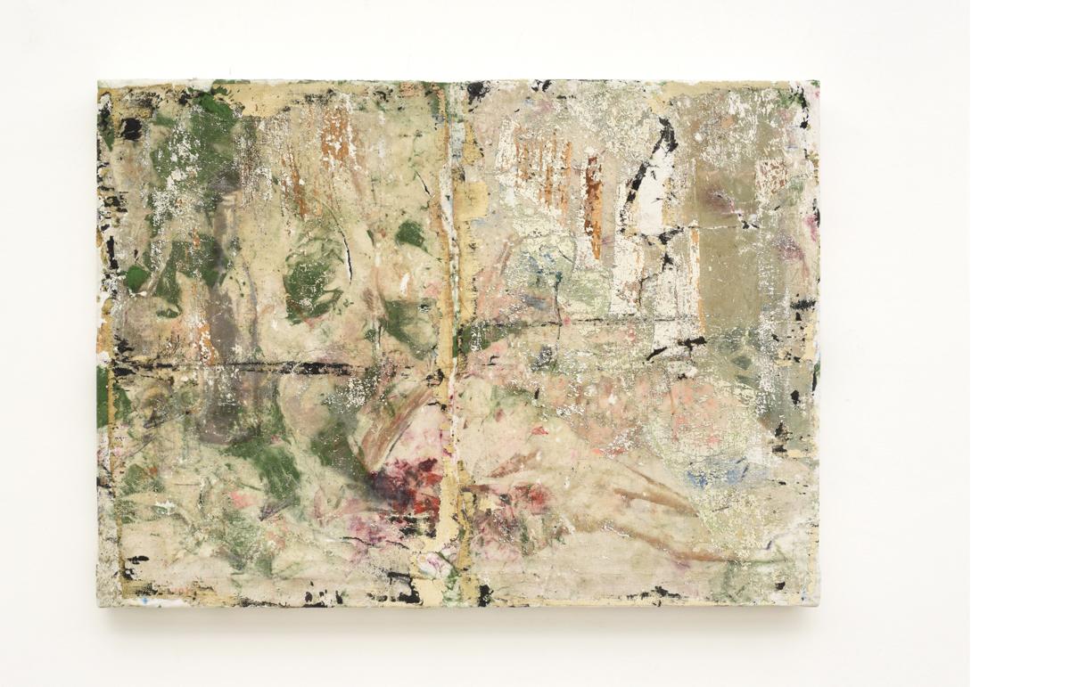 KIFLEYESUS - untitled_2016_43x60cm