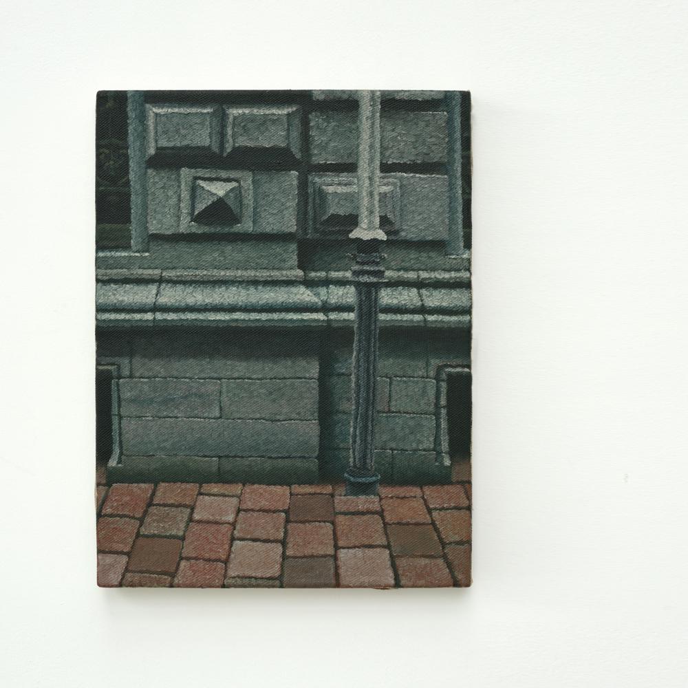 EYCKERMANS - 2017_40x30cm