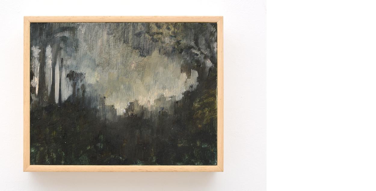 VERKAEREN - The-forest-holds-its-breath#1_17x22,5cm