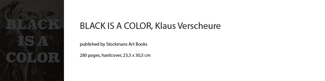 VERSCHUERE - book